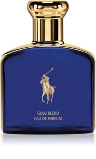 Ralph Lauren Polo Blue Gold Blend parfemska voda za muškarce