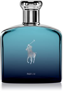 Ralph Lauren Polo Blue Deep Blue perfumy dla mężczyzn