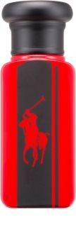 Ralph Lauren Polo Red Intense eau de parfum per uomo