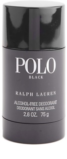 Ralph Lauren Polo Black stift dezodor uraknak