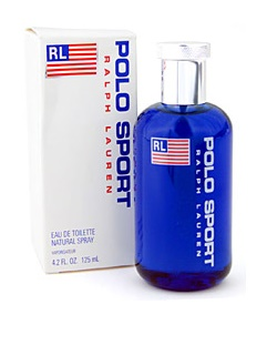 Ralph Lauren Polo Sport eau de toilette for Men