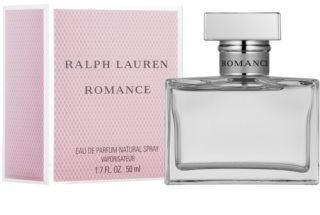 Ralph Lauren Romance parfemska voda za žene