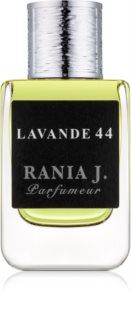 Rania J. Lavande 44 Eau de Parfum sample Unisex