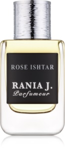 Rania J. Rose Ishtar Eau de Parfum sample for Women