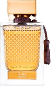 Rasasi Qasamat Ebhar eau de parfum mixte