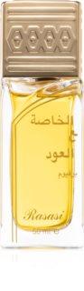 Rasasi Khaltat Al Khasa Ma Dhan Al Oudh parfémovaná voda unisex