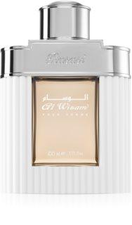 Rasasi Al Wisam Day Eau de Parfum voor Mannen