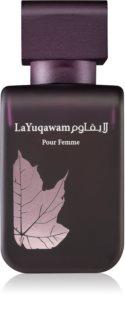 Rasasi La Yuqawam парфюмированная вода для женщин