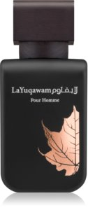 Rasasi La Yuqawam Eau de Parfum sample for Men