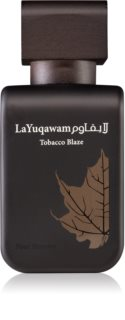Rasasi La Yuqawam Tobacco Blaze Eau de Parfum pentru bărbați