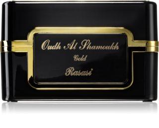 Rasasi Oudh al Shamoukh Gold kadidlo