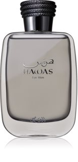 Rasasi Hawas For Men eau de parfum για άντρες