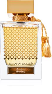 Rasasi Qasamat Bareeq Eau de Parfum mixte