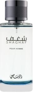 Rasasi Shaghaf eau de parfum pour homme
