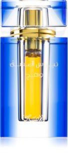 Rasasi Nebras Al Ishq Wahaj parfémovaný olej unisex