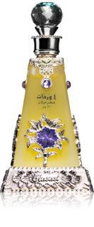 Rasasi Arba Wardat parfümiertes öl Unisex