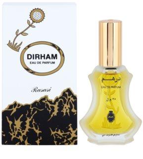 Rasasi Dirham parfémovaná voda unisex