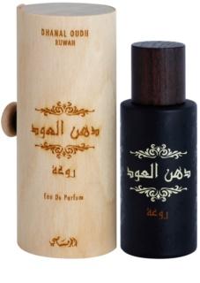 Rasasi Dhanal Oudh Ruwah eau de parfum unissexo