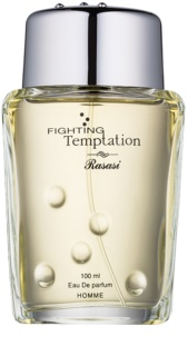 Rasasi Fighting Temptation eau de parfum για άντρες