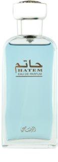 Rasasi Hatem Men eau de parfum για άντρες