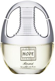 Rasasi Hope eau de parfum da donna