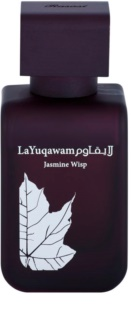 Rasasi La Yukawam Jasmine Wisp Eau de Parfum sample for Women