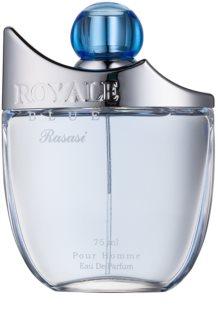 Rasasi Royale Blue Eau de Parfum für Herren