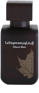 Rasasi La Yuqawam Tobacco Blaze Eau de Parfum for Men