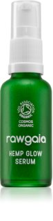 RawGaia Hemp Glow serum za regulaciju lučenja sebuma