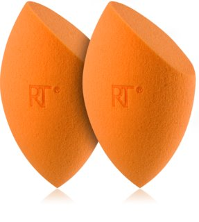 Real Techniques Original Collection Base Makeup Sponge, 2 pcs