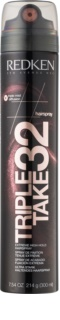 Redken Hairspray Triple Take 32 lacca extra-forte