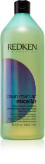 Redken Clean Maniac Micellar šampon za čišćenje