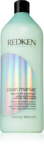 Redken Clean Maniac čisticí kondicionér