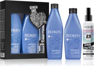 Redken Extreme подарунковий набір I. (для пошкодженого волосся)