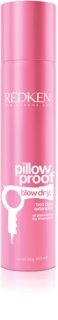 Redken Pillow Proof Blow Dry Refreshing, Oil-Absorbing Dry Shampoo
