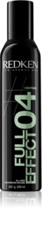 Redken Volumize Full Effect 04 Styling Mousse  voor Volume