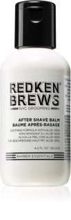 Redken Brews balsamo idratante after-shave
