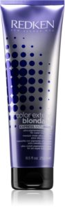 Redken Color Extend Blondage masque pour cheveux blonds et gris