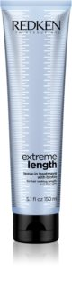 Redken Extreme Length Leave-in Cream Hair Growth