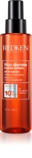 Redken Frizz Dismiss nährendes Öl-Serum für unnachgiebige und strapaziertes Haar