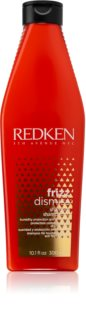 Redken Frizz Dismiss Smoothing Shampoo For Unruly And Frizzy Hair
