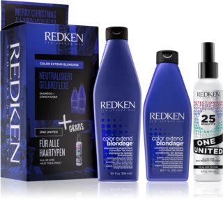 Redken Color Extend Blondage™ coffret I.