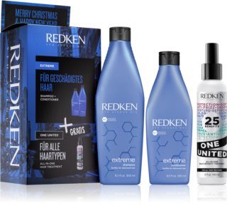Redken Extreme Geschenkset I. (für beschädigtes Haar)