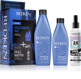 Redken Extreme coffret I. (para cabelo danificado)