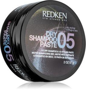 Redken Dry Shampoo Paste 05 pasta modellante