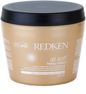 Redken All Soft Cure For Dry And Brittle Hair
