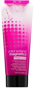 Redken Color Extend Magnetics maschera 2 in 1 per capelli tinti