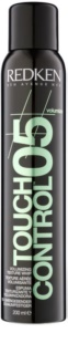 Redken Texturize Touch Control 05 Hair Mousse for Volume and Shape