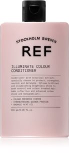 REF Illuminate Colour Illuminating and Bronzing Conditioner for Colored Hair