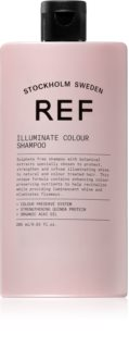 REF Illuminate Colour shampoo illuminante per capelli brillanti e morbidi